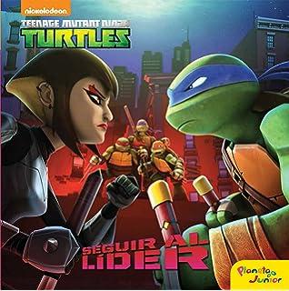 Poder Ninja (Tortugas Ninja. Cómic): Amazon.es: Nickelodeon ...