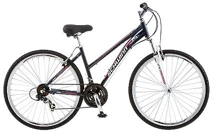 eb661af3373 Schwinn GTX 1.0 700c Women's Dual Sport Bike, 700c Wheel & 16-Inch/