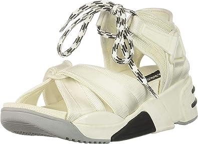 Somewhere Sport Sandal with Sock   Sandals