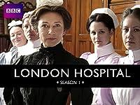 London Hospital (UK: Casualty 1900s)