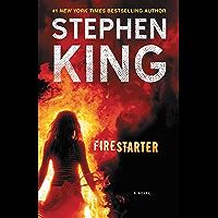 Firestarter: A Novel book cover