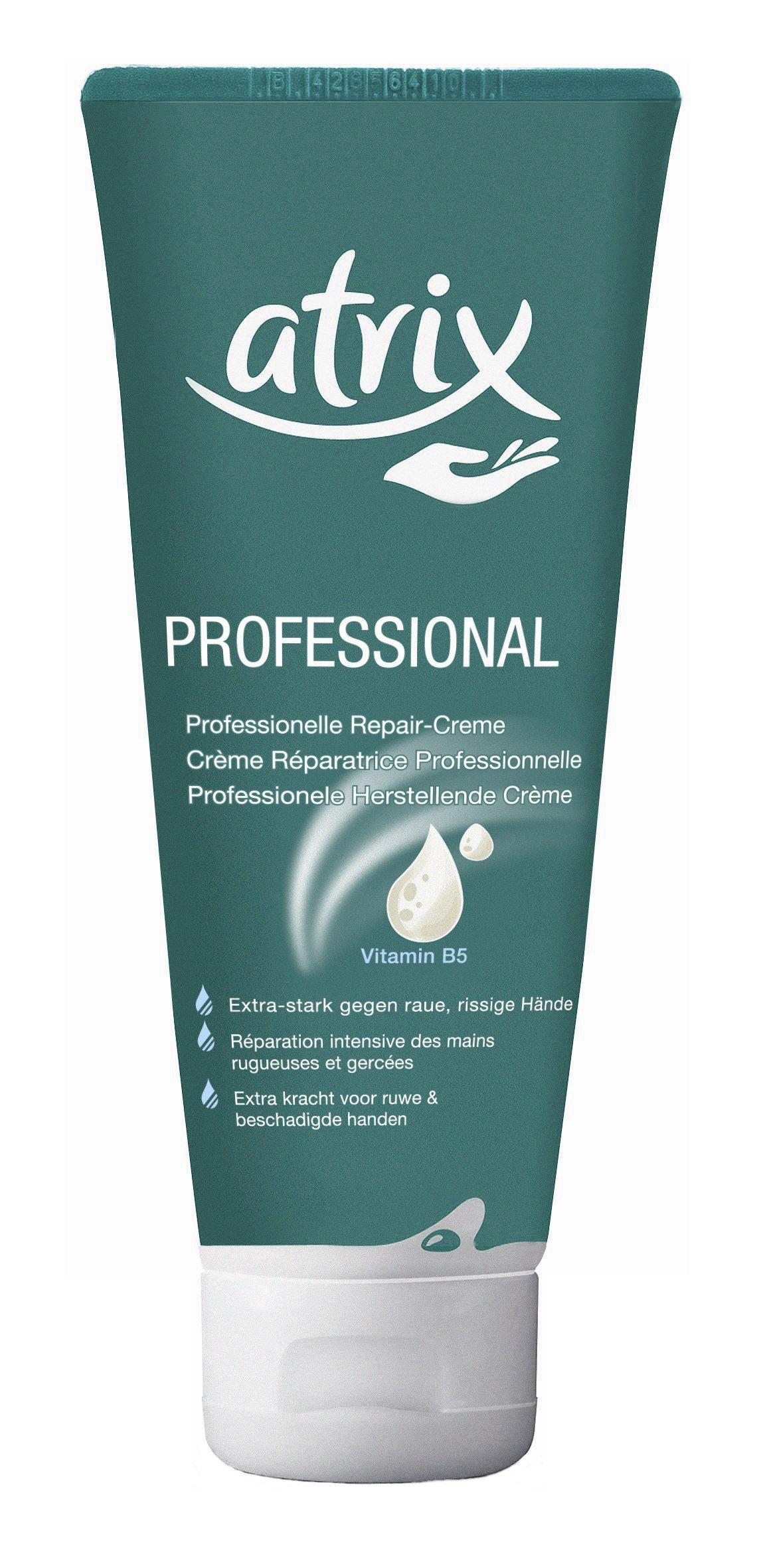 Atrix Professional Repair Cream 100ml