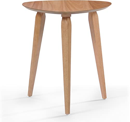 Christopher Knight Home Hoyt Wood End Table