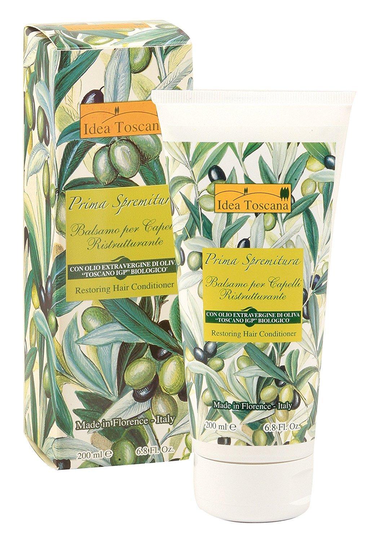 Prima Spremitura Organic Olive Oil Hair Conditioner 6.8 oz