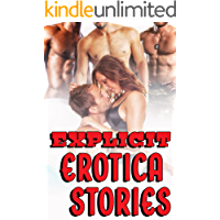 EXPLICIT EROTICA STORIES