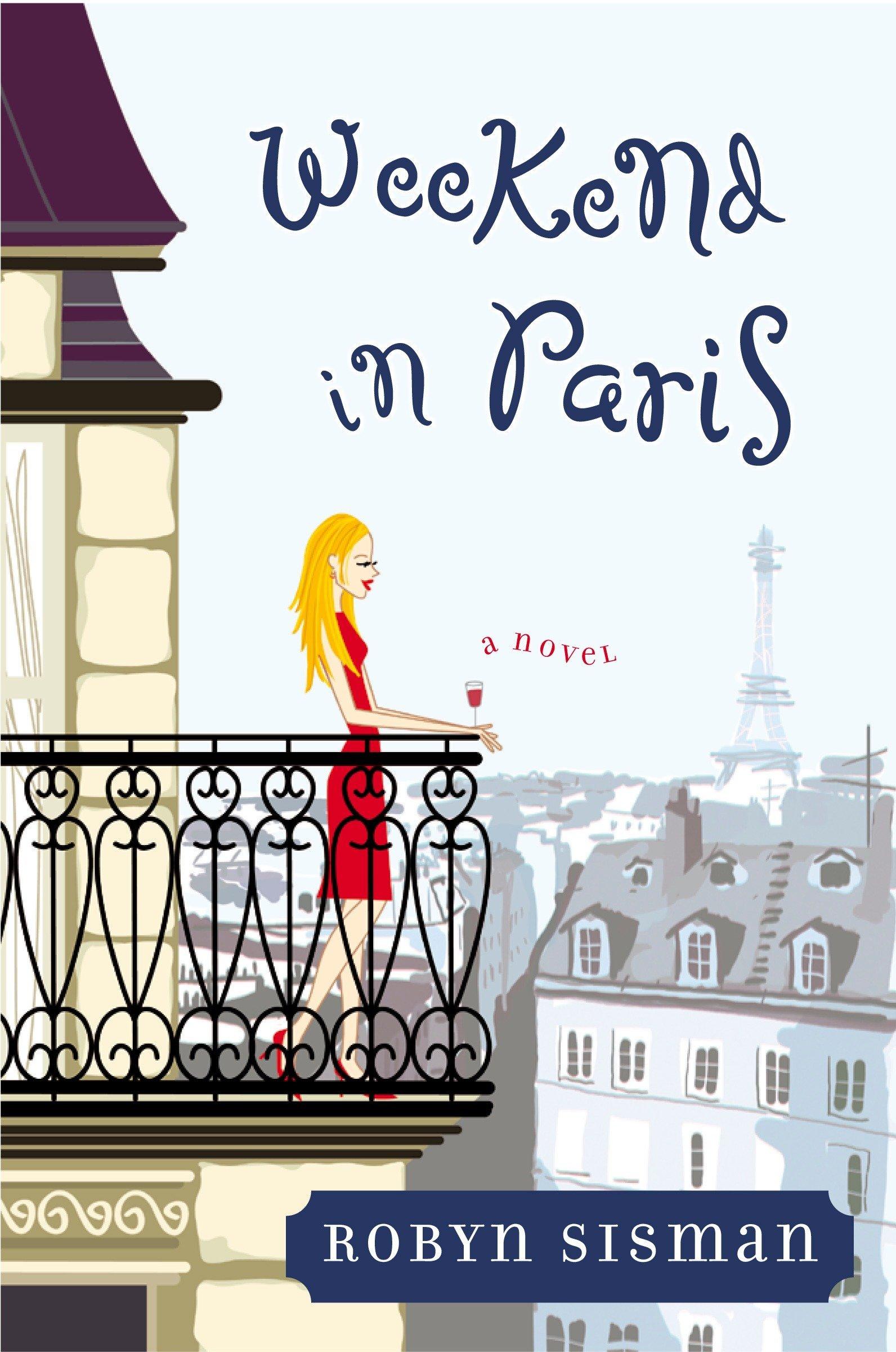 Download Weekend in Paris PDF