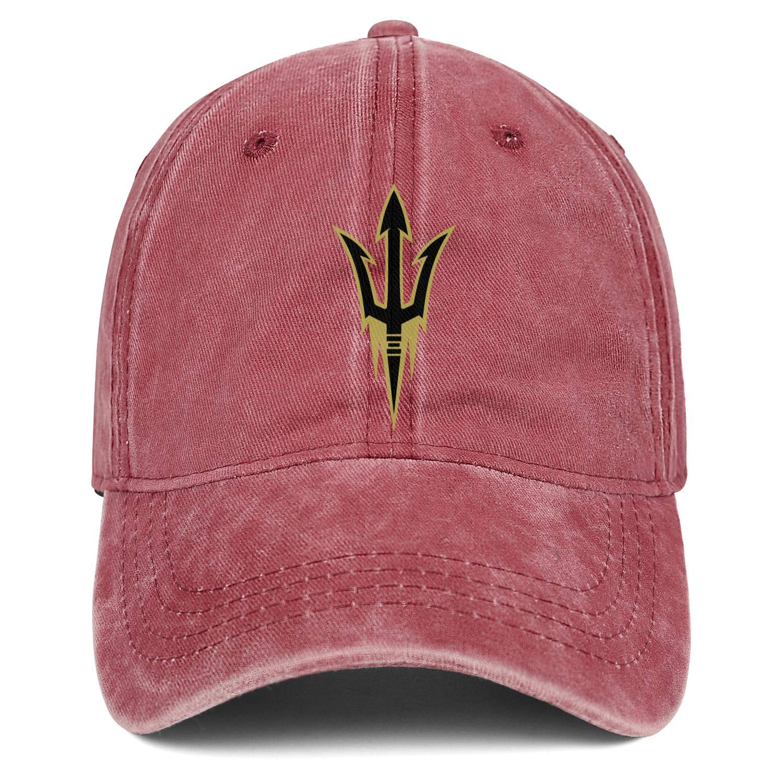 YkRpJ Snapback Cap Adjustable Style Fitted Caps for Women Men