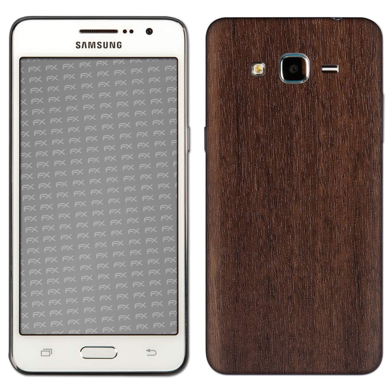 Samsung galaxy grand prime skin fx wood teak sticker autocollant pour galaxy grand prime amazon ca electronics