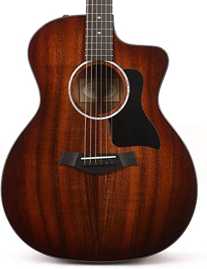 Taylor 200 Series Deluxe 224 ce-k Grand Auditorium Guitarra ...