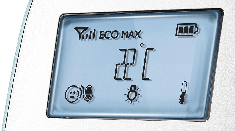 Amazon.com: Monitor de bebé con sensor de temperatura ...