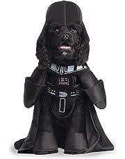 Rubies Costume Co Star Wars Darth Vader Pet Costume, Medium