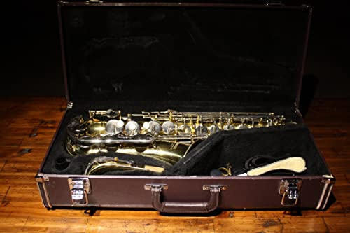 Yamaha YAS-23 Standard Eb Alto Saxophone