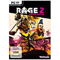 Rage 2 Deluxe Edition [PC ]
