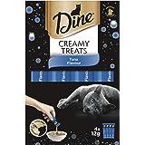 Dine Creamy Treats Tuna Flavour Cat Treats 12G, 32 Count