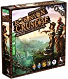 Pegasus games 51945G - Robinson Crusoe Adventures on The Cursed Island