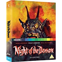 Night Of The Demon (1957) (Limited Edition)