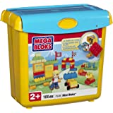 Megabloks Mini Scoop'n Build Bucket classic