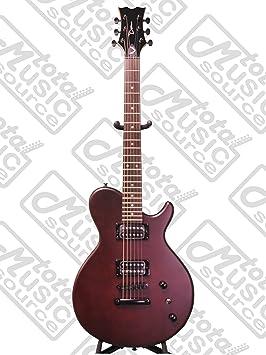 Nueva calidad Dean Evo XM belleza Natural Guitarra eléctrica