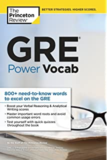 1 007 gre practice questions 4th edition graduate school test gre power vocab graduate school test preparation fandeluxe Image collections