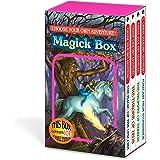 Magick Box (Magick Box Choose Your Own Adventure)