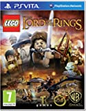 LEGO Lord of the Rings (Playstation Vita)