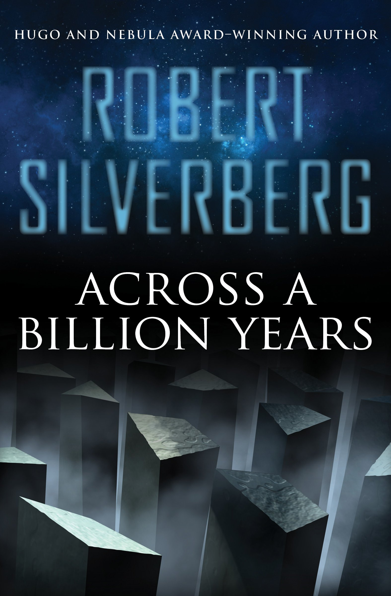 Across a Billion Years PDF