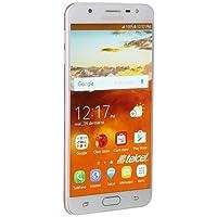 Samsung SM-G610M 16 GB color Rosa. Telcel pre-pago