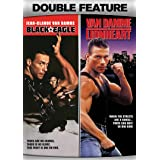 Lionheart + Black Eagle (Van Damme Double Feature)