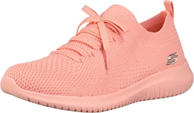 Terminología cien Reducción de precios  Amazon.com | Skechers Women's Low-Top Trainers | Fashion Sneakers