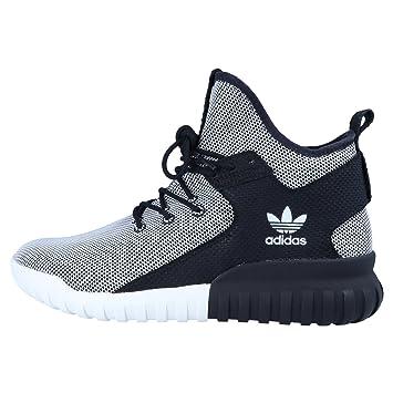 1b6bcba7f8e2 adidas Tubular X Ba7782 Men s Boots  Amazon.co.uk  Sports   Outdoors