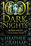 Blood Night: A Krewe of Hunters Novella
