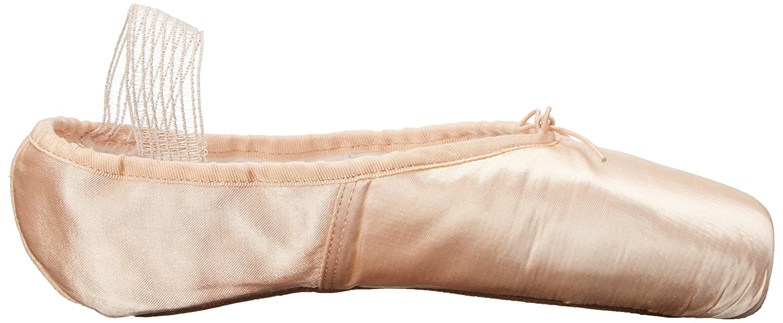 Sansha Womens Recital II Pointe Shoe