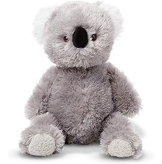 c809abe1806 Melissa   Doug Sidney Koala Bear Stuffed Animal