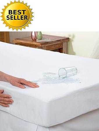 Amazon Com Elegant Comfort Bed Bug Allergy Relief 100 Waterproof
