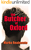 The Butcher of Oxford (Jake Weston Series Book 2)