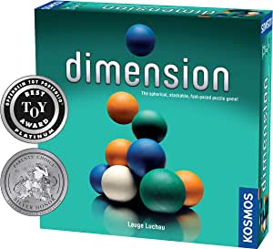 Dimension Strategy Game