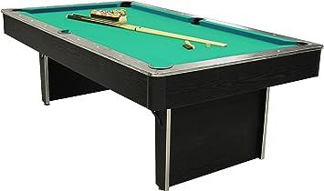 Imperial Non Slate Pool Table 6.5u0027. Non Slate Pool Table