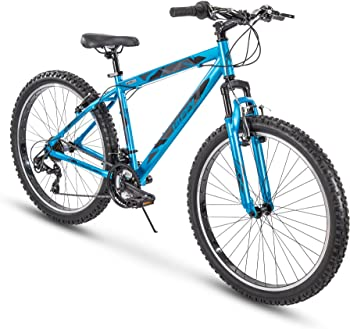 Huffy Hardtail 27.5 Trail Mountain Bike