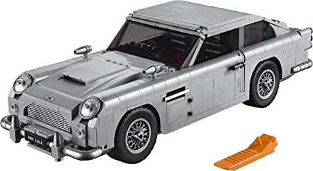 aston martin lego amazon