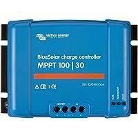 VICTRON Energy 100/30 MPPT Blue Solar Controller 12V/24V - 100V Input - 30A