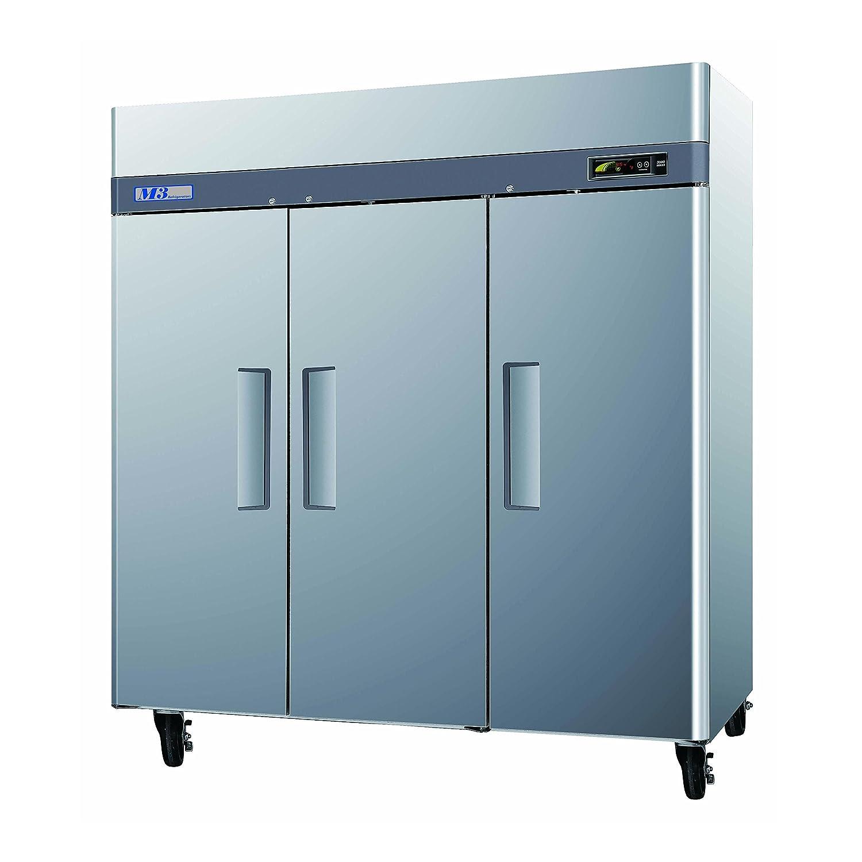 Amazon.com: M3R723 72 cu. ft. Capacity M3 Series Refrigerator with 3 ...