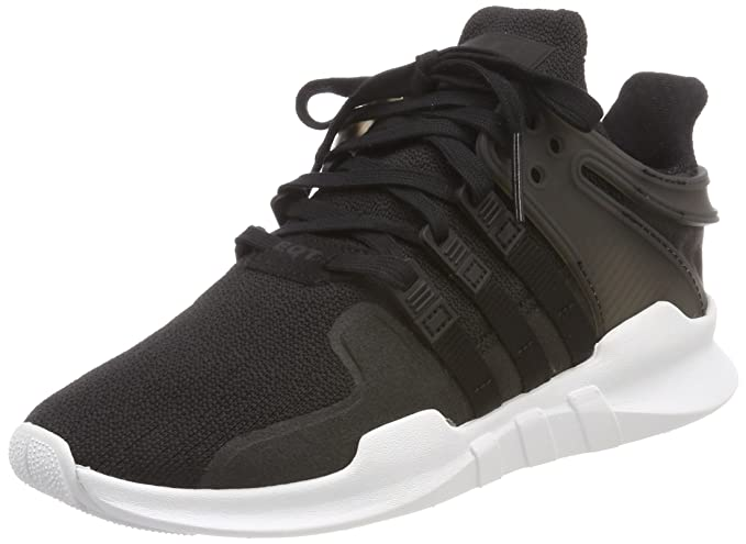 sports shoes 707cf 2c745 ... discount adidas eqt support adv boys sneakers black 9537e eab7d