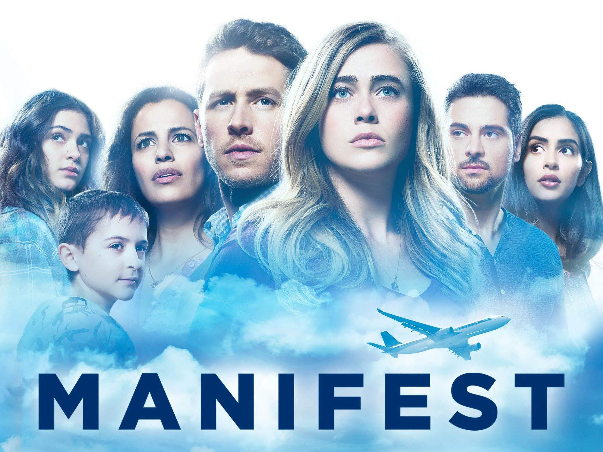 Amazon Watch Manifest Season 1 Prime Video