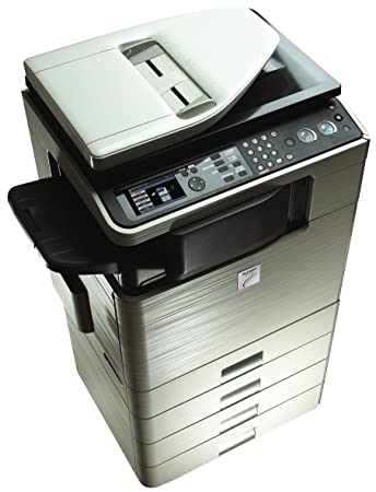 Sharp DX-C310 Printer FAX Driver