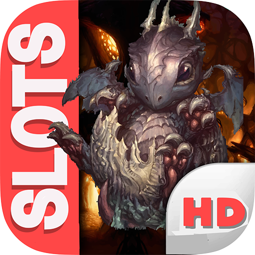 Inferno Devil Slot : Red Demon Monster Satan Vegas (Is Halloween Satanic)