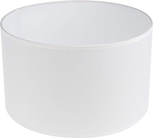 Rayher - Pantalla para lámpara (poliéster, 25 x 25 x 15,3 cm ...