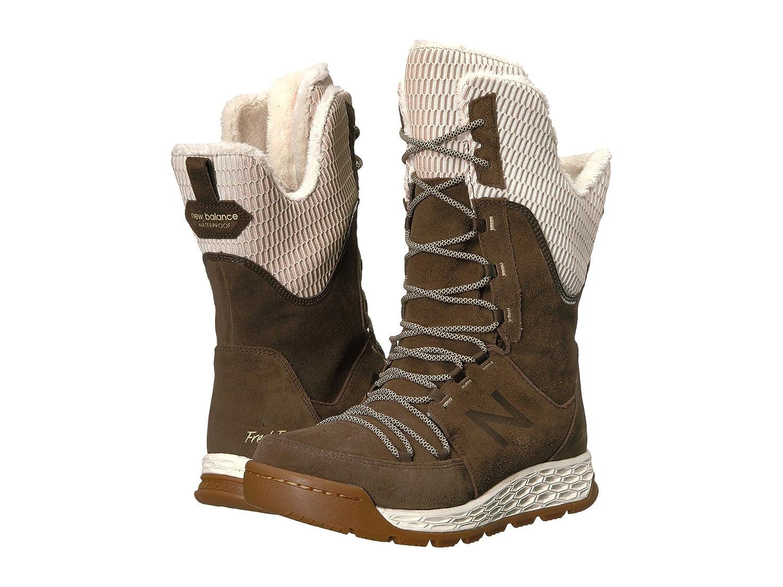 史上最も激安 (ニューバランス) BW1100v1 - New Balance レディースブーツ靴 B BW1100v1 Brown/Brown 12 (29cm) B - Medium B078FZ26N7, HIDLED通販のfcl:def37bda --- tradein29.ru