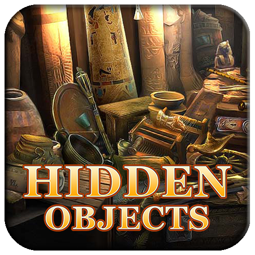 Instrument of Twisted Visions - Free Hidden Objects Game