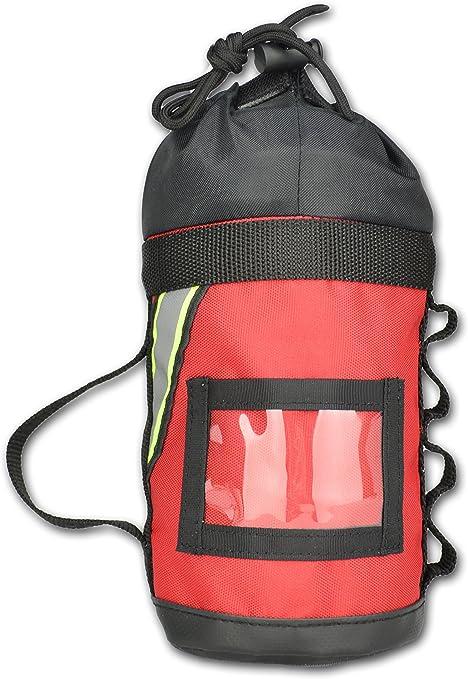 Lightning X Fire Rescue Bolsa de Cuerda Personal para Salir, Escapar, Buscar y Escalar