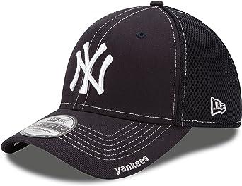 New York Yankees Navy New Era 39Thirty Stretch Cap
